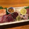 Aya - 料理写真:造り盛合せはかなり豪華で美味い