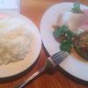 カフェレストランカサミンゴー - 料理写真: