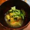 時代家 - 料理写真:揚げナス