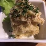 バル agiyao - ツナもポテトサラダ