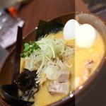 北海道ラーメン紀行 - 味噌