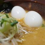 北海道ラーメン紀行 - 双子(ウソ