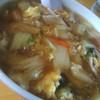 まかない厨房 双葉 - 料理写真:ダールー麺