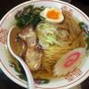 麺や横丁 縁日 - 料理写真:横丁ラーメン(並)(680円)