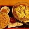 麺酒房 文楽 - 料理写真: