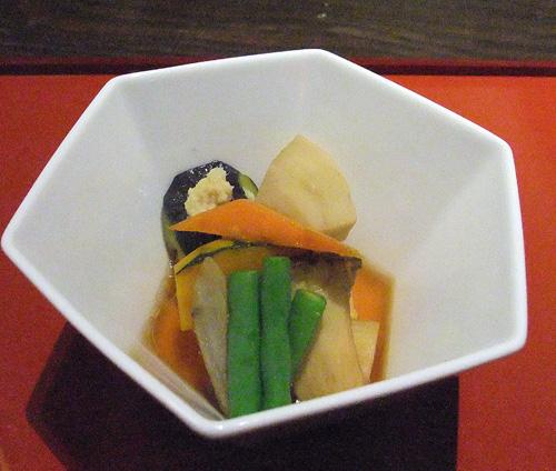 麺処 ナカジマ