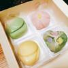 吉はし菓子店 - 料理写真:
