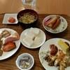 函館ホテル駅前 - 料理写真: