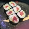 回転寿司 大江戸 - 料理写真: