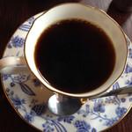 蒲田蔵の珈琲 - ブレンドコーヒー