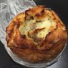 ルイ ブラン - 料理写真:じゃがバター&アンチョビ