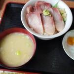 笹互食堂 -