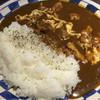 伽麗伊屋  - 料理写真:チキンカレー(850円)。