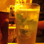 スタンド エス - モヒートビール