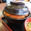 御食事処 成駒 - 料理写真:ソースカツ丼 ロース