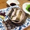 神馬 - 料理写真:アワビの刺身