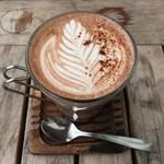 DBL CAFE DINER - ココア