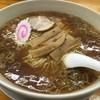 中華そば専門店 勝や - 料理写真:中華麺