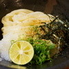 い草製麺所 - 料理写真:おろしぶっかけ(670円)