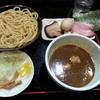 縁道 - 料理写真:特製つけ麺(並) 980円