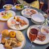 トップ ・オブ ・シナガワ ・イーストラウンジ&ウエストラウンジ  - 料理写真: