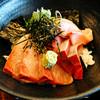 ○や - 料理写真:ぶり丼