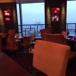 ジョーズ シャンハイ ニューヨーク - 摩天楼からの景色