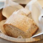 クラリタ ダ マリッティマ - パンがおいしい♥