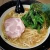 誠屋 - 料理写真:太麺