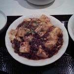 50186453 - 麻婆豆腐