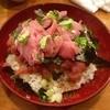しづき - 料理写真:名物トロワサビ特上丼