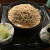 佑次庵 - 料理写真:山形もりそば 大盛り880円