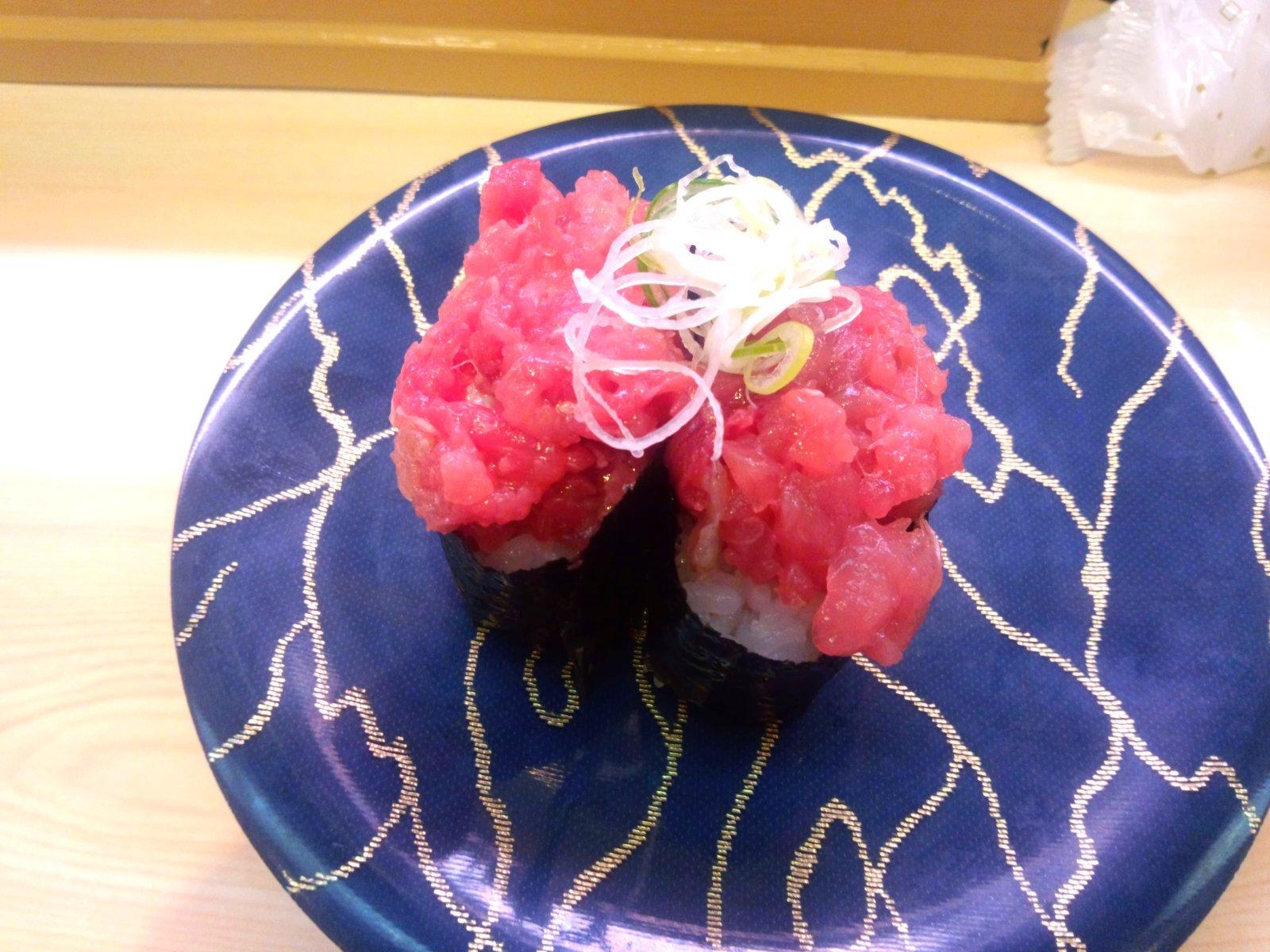寿司みなと 福市店