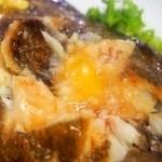 中ちゃん - 舌ビラメのバター焼