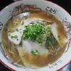 中華そば ことり - 料理写真:中華そば700円(税込)