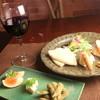 京都 れとろ洋食 LOCAVO - ドリンク写真:乾杯セット(ビールorワイン)