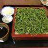 江戸東 - 料理写真:もり 600円