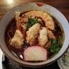 Zushijutokuan - 料理写真:カキの天ぷらそば