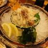 笠やま - 料理写真:くじらの湯かけ