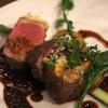 アンシャンテ - 料理写真:ラム肉の香草焼き