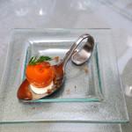 コードクルック - 金柑とクリームチーズ