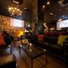AMON DINING - その他写真:人気のソファー席は20名様から40名様くらいまで出来ます!