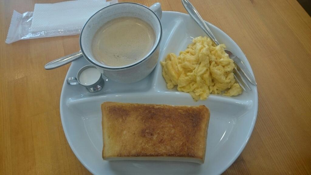 お食事カフェ asahi
