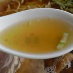 王芳 - スープ