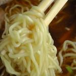 王芳 - 細麺をリフトアップ!