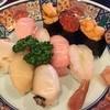 ゆう寿司 - 料理写真:特上にぎり寿司