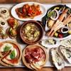 バルサバルサ - 料理写真: