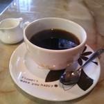 喫茶リリー - ホット
