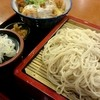 ゆう月 - 料理写真:『ミニカツ丼セット』¥980-