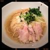 塩生姜らー麺専門店 マニッシュ - 料理写真:塩生姜らー麺 750円